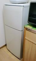 冷蔵庫150リットル